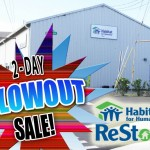 Habitat Maui ReStore Celebrates 10th Anniversary With Blowout Sale