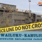 Fetus Discovered at Kahului Waste Water Facility, Deemed Non-Criminal
