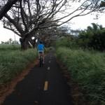 Maui Bicycling League to Host 'Easy Ride' on Kanaha Bike Path