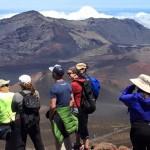 Deadline Nears for Haleakalā Trail Volunteer Program