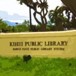 Kīhei Library Closed for AC Replacement Project