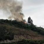 UPDATE: Fire Engulfs Kahakuloa Home, Causes $550,000 Damage