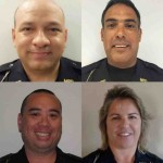 Maui Police Promote Four to Rank of Lieutenant
