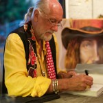 Mick Fleetwood Hosts Book Signing, Gallery Opening