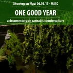 Marijuana Counterculture Topic of Documentary at Maui Film Fest