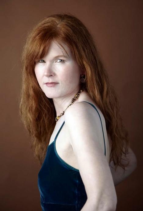 Sarah Cahill. Photo courtesy E&FA.