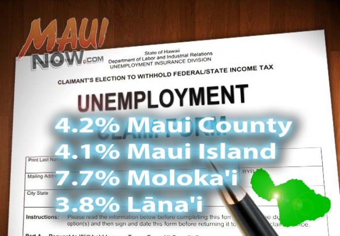 unemployment march 2015