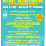 Start Summer at Wailuku First Friday