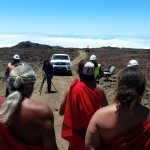 Mauna Kea Summit Road Reopened