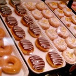 Krispy Kreme, Salvation Army partner for National Donut Day, June 5