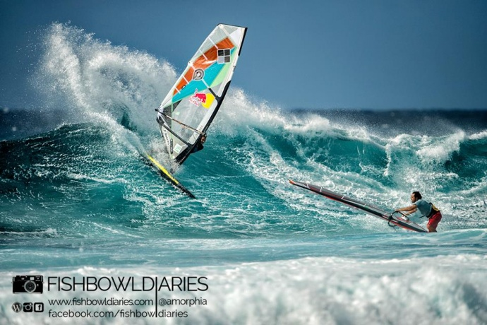 Maui now small swells expected this weekend for Fish bowl maui