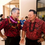 Ige to Host Forum to Discuss Future of Healthcare on Maui
