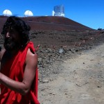 Mauna Kea Summit Road Remains Closed Until Further Notice