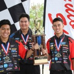 Maui High Auto Team Places Fourth in Ford/AAA National Competition