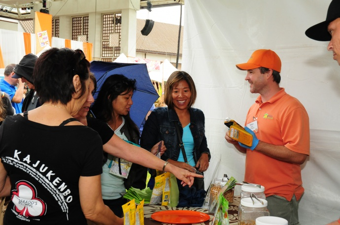 Maui Now : Made in Maui County Festival Attracts 130 Vendors - photo #24