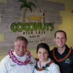 Maui's Coconut's Fish Cafe to Open Four Locations in LA