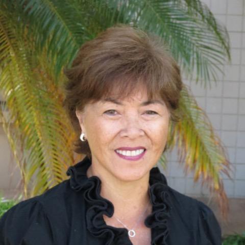 MNHCoC President Doreen Pua Canto. Photo courtesy of Maui Native Hawaiian Chamber of Commerce.