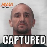 MCCC Workline Inmate Captured in Attempted Escape