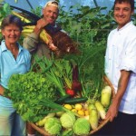 SLIM Offers Farm-To-Table Series at UHMC & Kupaʻa Farm