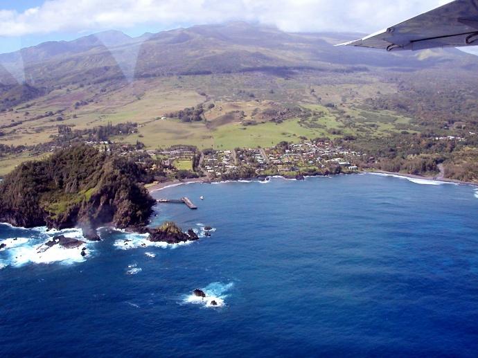 Hāna Maui. Googleimages 2015.