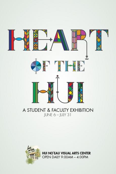 Heart of the Hui Brochure