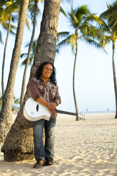 Henry Kapono. Courtesy photo.