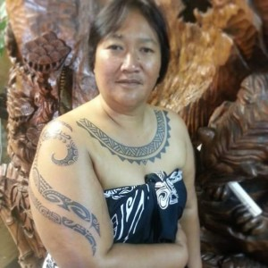 Josette Manaois. Photo credit: Ballard Family Mortuaries.