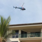 Skydivers to Help Westin Kā'anapali Celebrate Fourth of July