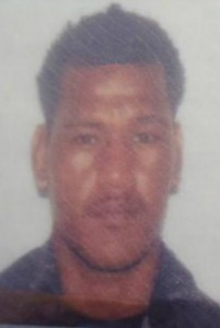 Kency Besiko. Photo courtesy Maui Police Department.