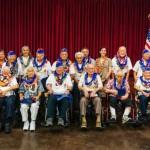 New Exhibit Features Nisei Veteran Legion of Honor Recipients