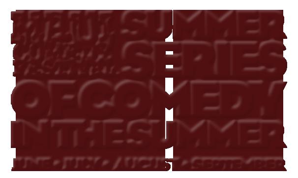 maui comedy festival logo summer 2015