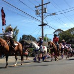 Makawao Parade is Back in the Saddlefor 50th Celebration