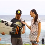 Maui's Matt Meola Invents New Aerial Trick