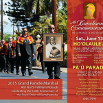 Maui Commemorates Kamehameha in Procession and Parade