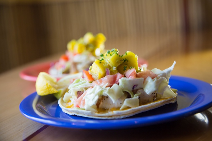 Coconut's Fish Café in Kīhei Earns Top Taco Title