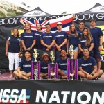 Kamehameha Surf Team Takes 2nd Consecutive National Title