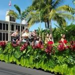 A Float Fit for a King: Starwood Maui Celebrates King Kamehameha V