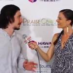 "VIDEO: Adam Driver ""Rides the Wave"" as Maui Film Festival's Shining Star"
