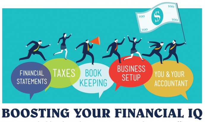 boosting your financial iq