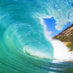 New Maui Brochure Features Tips on Ocean Safety, Shorebreak and Sharks