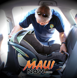 Hawaiʻi Ranks 5th in US for Lowest Child Car Crash Deaths