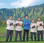 Hawaiian Airlines Showcasing Some of Hawaiʻi's Top Chefs