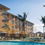 Courtyard Maui EarnsTripAdvisor Certificate of Excellence Award
