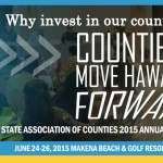 Policy Officials to Gather on Maui for Investment Discussion