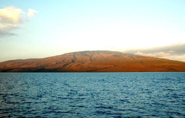 Lānaʻi. Photo Credit: County of Maui/Office of Council Services, Lānaʻi Community Plan.