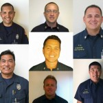 7 Maui Firefighters Promoted: Two to Captain, Five to Firefighter III