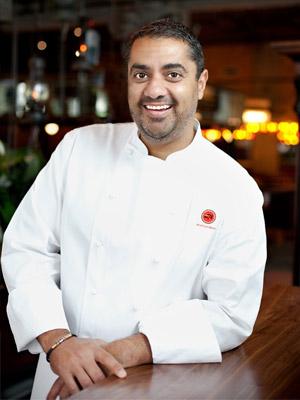 Celebrity chef Michael Mina. Courtesy image