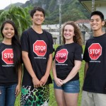 4 Maui Teens to Serve on Advisory to Hawaiʻi Meth Project