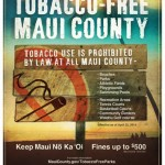 State Parks, Beaches Become Smoke Free on July 1, 2015