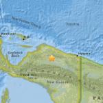No Tsunami Threat to Hawaiʻi After 7.0 Indonesia Quake